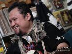 Eks Gitaris GIGI Aria Baron Meninggal Dunia, Sempat Terpapar Covid-19