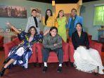 Sinopsis Ali & Ratu-Ratu Queens, Perjalanan Iqbal Ramadhan Mencari Sang Ibu di New York