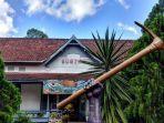 Museum Tanjung Pandan Bangka Belitung