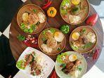 Manjakan Pecinta Nasi Goreng, Metro Park View Hotel Kota Lama Semarang Hadirkan Nasi Goreng Festival