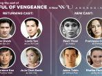 Netflix Siapkan Fistful of Vengeance, Cerita Baru dari Serial Wu Assassins, Dibintangi Iko Uwais