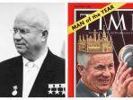 Hari Ini dalam Sejarah 27 Maret: Nikita Krushchev Menjadi Perdana Menteri Uni Soviet