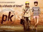 Film - PK (Peekay) (2014)