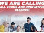 Masih Dibuka, Lowongan Kerja PT Telkom Indonesia untuk Lulusan S-1 dan S-2