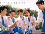 Lirik dan Terjemahan Lagu Your Crush On Me, OST Hospital Playlist Season 2 di Episode 9