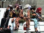 Adik Mantan Wapres Afghanistan Ditembak Mati oleh Taliban, Jenazahnya Tidak Boleh Dikubur