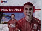 Iqmal Nur Samsu
