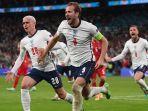 Jadwal Siaran Langsung Italia vs Inggris di Final Euro 2020 Malam Ini, Live di RCTI dan Mola TV
