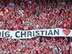 Jadwal Babak 16 Besar Euro 2020 Malam Ini, Wales vs Denmark & Italia vs Austria, Live di RCTI