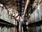 Produsen Pengisian Oksigen di Malang Gratiskan Tabung untuk Warga Tak Mampu, Syaratnya Hanya Jujur
