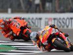Jadwal MotoGP Inggris 2021, Live di Trans7, Pol Espargaro Pole Position