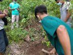 Dua Remaja di Gresik Curi Motor dan Kubur Hasil Curian di Tengah Hutan Untuk Hilangkan Jejak