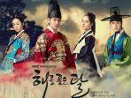 Drama Korea - The Moon Embracing The Sun (2012)