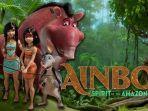 FILM - Ainbo: Spirit of the Amazon (2021)