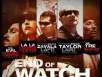 FILM - End of Watch (2012)