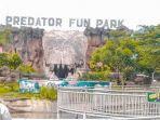 Predator Fun Park Malang