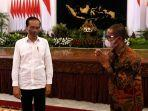 Suroto: Saya Percaya Pak Jokowi yang Bisa Menolong Peternak