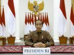 Jokowi Akan Longgarkan PPKM Darurat secara Bertahap Mulai 26 Juli jika Kasus Covid-19 Menurun