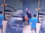 Viral Pria dan Wanita Terekam CCTV Buang Jenazah Bayi di Bekasi, Pelaku Ditangkap Warga