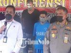 Prostitusi Gay Berkedok Panti Pijat di Solo Terbongkar: 7 Pria Ditangkap, Tarif Pelanggan Rp400 Ribu