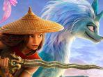 Film - Raya and the Last Dragon (2021)