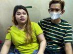 Wanita yang Dipukul Oknum Sapol PP Bantah Saat Disebut Tak Hamil: Tukang Urut Bilang Saya Hamil