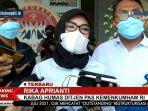 Setelah Dilahap si Jago Merah, Kemenkumham Akan Renovasi Blok C Lapas Kelas I Tangerang