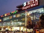 Dipastikan Pusat Perbelanjaan Makin Aman Usai Kasus Ribuan Orang Positif COVID-19 Ditolak Masuk Mall