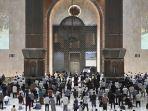 Viral Shalat Tarawih Selesai dalam 6 Menit, Kemenag: Bukan Sekadar Formalitas Ibadah