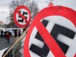 Mabuk, Seorang Tentara Austria Unggah Foto Buah Zakar Bertato Simbol Nazi, Bakal Dibui 19 Bulan