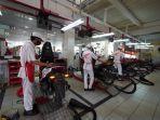 Bulan Kemerdekaan, Astra Honda Motor Hadirkan Program Service AHASS untuk Masyarakat
