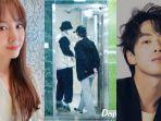 Dispatch Rilis Foto Kencan Seo Ji Hye dan Kim Jung Hyun Selama Setahun, Agensi Kembali Membantah