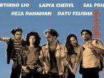 Film - Seperti Dendam, Rindu Harus Dibayar Tuntas (2021)