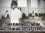 Sjam Kamaruzaman
