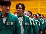 Squid Game dan Lee Jung Jae Masuk dalam Nominasi Gotham Awards 2021