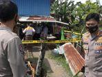 Melawan saat Ditangkap, Densus 88 Tembak Mati Terduga Teroris di Makassar