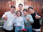 Sutradara Shin Won Ho Ungkap Akan Ada Plot Twist di Episode Terakhir Hospital Playlist Season 2
