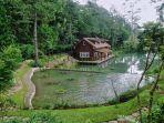 Wisata Taman Bougenville