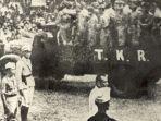Tentara Keamanan Rakyat (TKR)