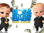 FILM - The Boss Baby: Family Business (2021)