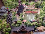 The Great Asia Africa Lembang