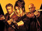 FILM - The Hitman's Wife's Bodyguard (2021)