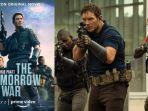 FILM - The Tomorrow War (2021)