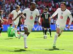 Link Live Streaming Inggris vs Denmark di Semifinal Euro 2020, Kick Off Pukul 02.00 WIB Live di RCTI