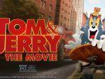 FILM - Tom & Jerry: The Movie (2021)