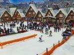 Trans Snow World Bintaro