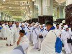Masih Ditangguhkan, Arab Saudi Bolehkan Jemaah Indonesia Ibadah Umrah dengan Syarat Ini