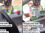 Viral di TikTok, Pedagang Koran di Solo yang Dibantu Polisi Berjualan Awalnya Takut
