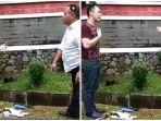 VIRAL Video Pria di Tangerang Cekcok dengan Satpam, Mengaku Bunuh Kucing Lantaran Tak Suka