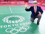 Cerita Wahyana, Wasit Utama di Olimpiade Tokyo 2020: Dimulai jadi Hakim Garis Tingkat Kabupaten